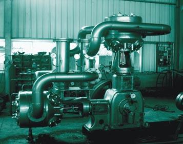 往复式氢气压缩机的选用及设计分析