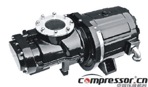 欧仕格公司推出新款ezv永磁变频系列螺杆压缩机