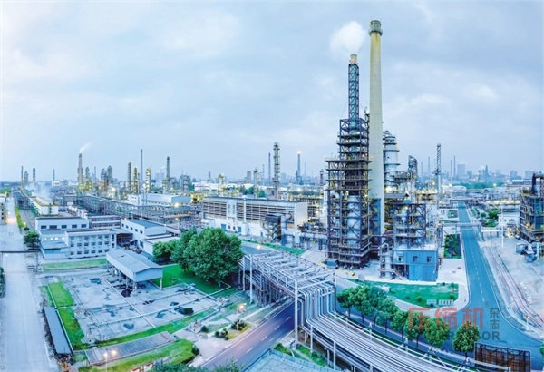 煤化工产业泵阀压缩机需求前景分析