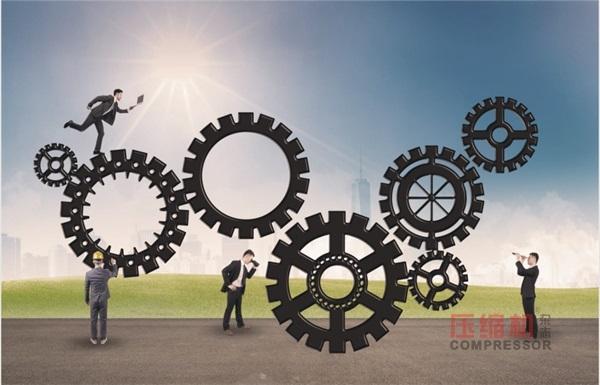 企业备品备件管理模式探讨