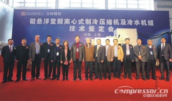 汉钟:为大汉民族敲响民族产业之钟声