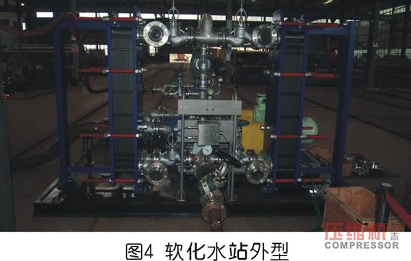 压缩机等动设备辅机控制重要性解析