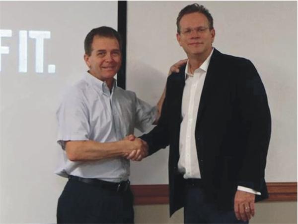Cooper adds Mathews as VP of Engineering