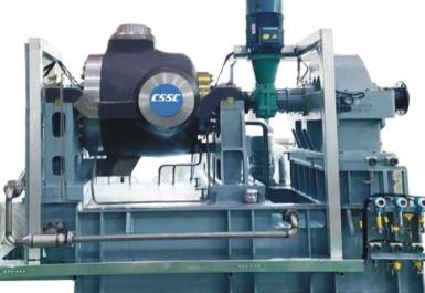 压缩机借兆瓦级CO2发电机组扩充商用版图