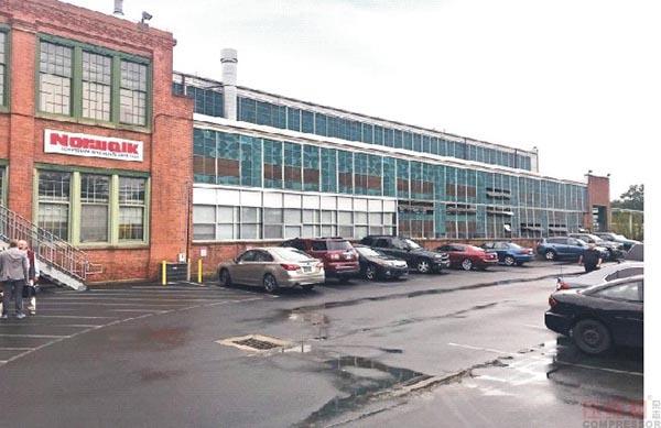 Neuman & Esser acquires Norwalk Compressor Co.