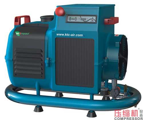 活塞式压缩机与螺杆式压缩机的对比