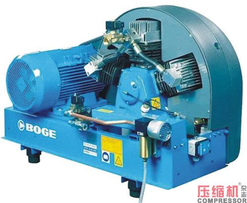 BOGE推出船用空气压缩机-SRHV /SRH系列