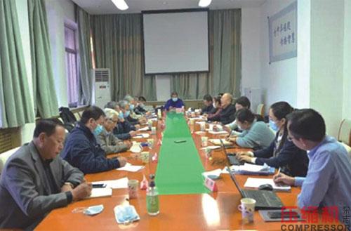 中机联召开工业经济运行回顾与形势预测会商会