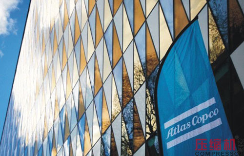 Atlas Copco has acquired a German compressed air distributor and service provider