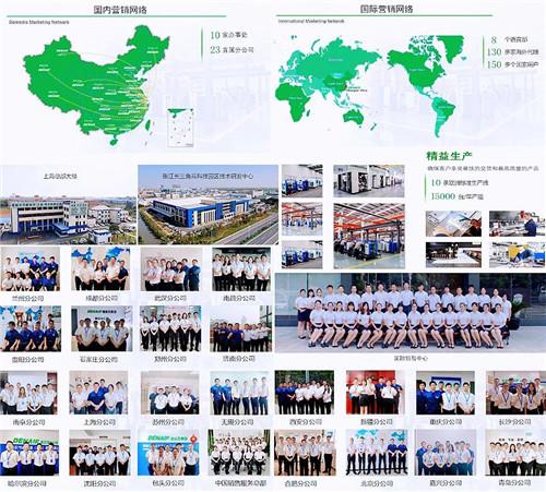 德耐尔往复工艺压缩机助力广东石化产业